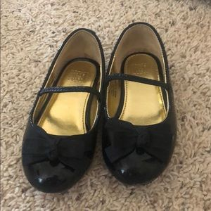 Janine and Jack toddler dress shoes